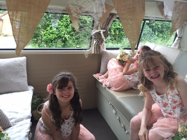 vw-camper-wedding-car-happy-customers